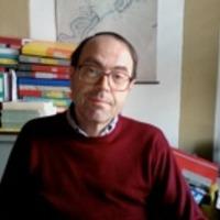 L'archeologo Giulio Ciampoltrini