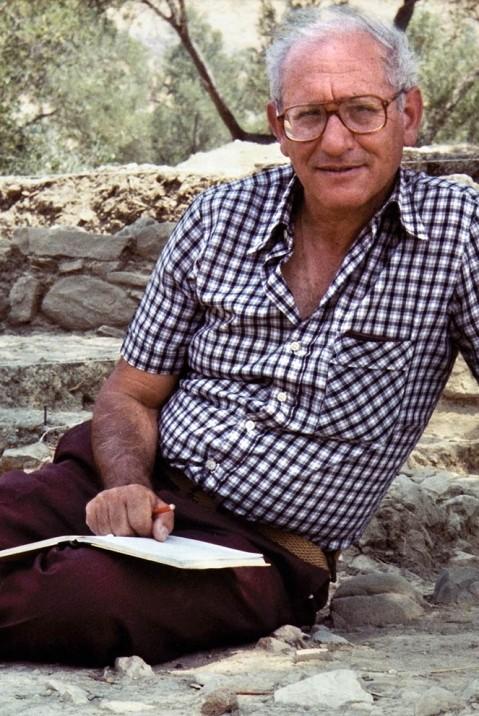 """Il film """"Storie dalla sabbia. La Libia di Antonino Di Vita"""" ricostruisce la figura del grande archeologo"""