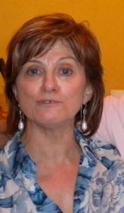 L'egittologa Donatella Avanzo, curatrice della mostra di Oderzo su Tut