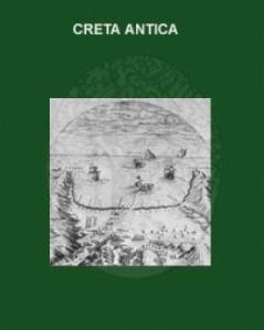 """La rivista """"Creta antica"""" diretta da Vincenzo La Rosa"""
