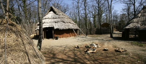 Il parco archeologico-naturalistico di Belverde completa la scoperta della preistoria in Valdichiana