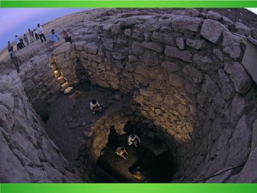 L'evocazione del rito necromantico nell'abi di Urkesh a Tell Mozan in Siria