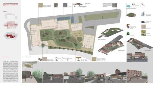 Il progetto del nuovo museo Archeologico nazionale di Altino annesso al sito archeologico