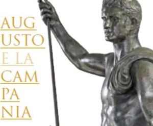 Il manifesto della mostra aperta al museo archeologico di Napoli fino al 4 maggio 2015