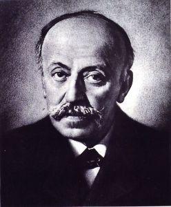 L'egittologo Ernesto Schiaparelli scoprì la tomba di Nefertari nel 1904