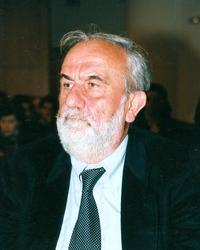 Emanuele Greco, direttore della Scuola Archeologica Italiana di Atene