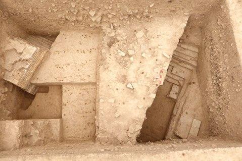 Il complesso scavo di Tol-e Ajori della missione irano-italiana nella piana di Persepoli (Iran)