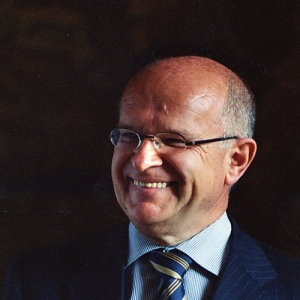 Louis Godart, consigliere culturale del Presidente della Repubblica