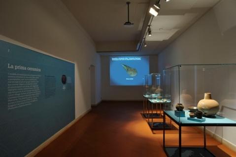 La ceramica neolitica proveniente dall'isola croata di Pelagosa