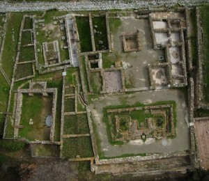 L'area archeologica dell'etrusca Roselle