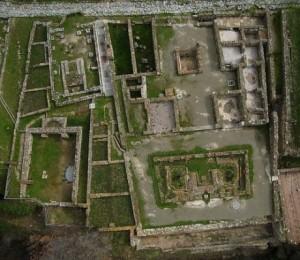 L'area archeologica dell'etrusca Roselle