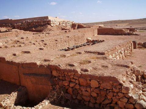 Anche il sito di Ebla è a rischio: manca la manutenzione e ci sono scavi clandestini