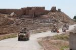 La cittadella di Tal Afar
