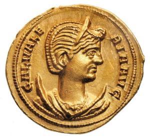 La moneta più antica fu coniata a Palermo nel IX secolo