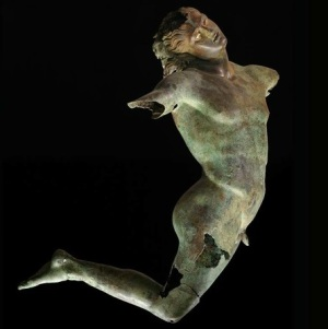Il Satiro danzante di Mazara del Vallo