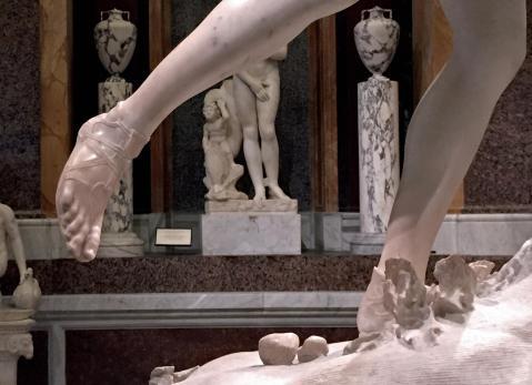 """Il manifesto della tavola rotonda """"Beni culturali: dalla formazione alla professione"""" promosso dall'università di Padova"""