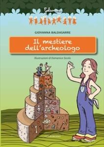 Comunicare l'archeologia attraverso i disegni come fa Francesca Giannetti