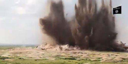 La storia cancellata con l'esplosivo: così è stata distrutta dall'Is la città assira di Nimrud in Iraq