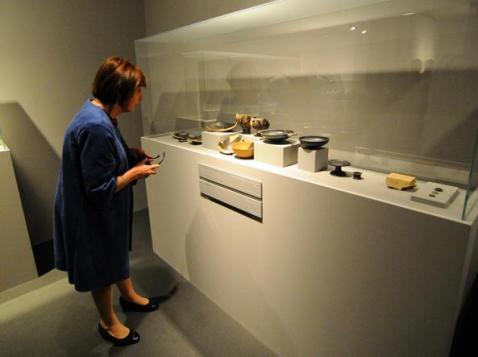 """Dal 9 maggio al 17 gennaio al museo di Santa Giulia la mostra """"Brixia. Roma e le genti del Po"""""""
