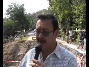 Luigi Malnati, soprintendente per l'Archeologia del FVG
