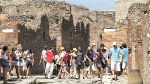 Gli scavi di Pompei aperti a Ferragosto con una ampia offerta culturale