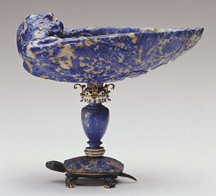 Nel Rinascimento la preziosità del lapislazzuli fu particolarmente apprezzata a Firenze