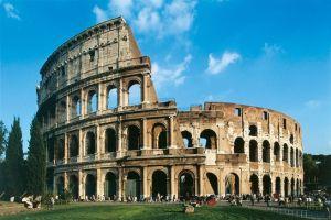 Per l'inaugurazione del Colosseo l'imperatore Tito diede cento giorni di giochi