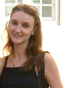 Marianna Bressan responsabile del progetto Aquae Patavinae