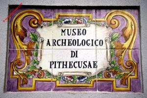 Il museo archeologico di Pithecusae rischia di chiudere
