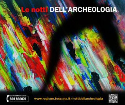 Oltre 200 eventi per la 15.ma edizione de Le Notti dell'Archeologia, fino al 2 agosto in Toscana