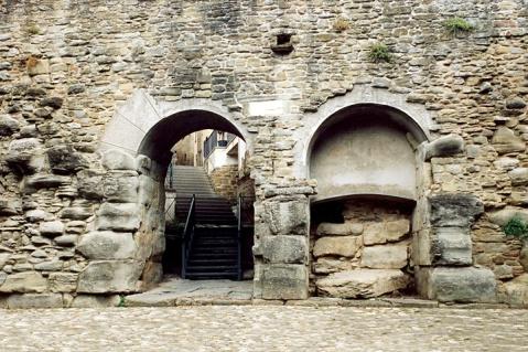 Le mura etrusche di Cortona: previste passeggiate alla loro scoperta