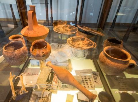 Il museo del Distretto Minerario di Rio nell'Elba organizza laboratori per i ragazzi