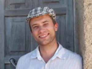 Gabriel Zuchtriegel, direttore del parco archeologico di Paestum