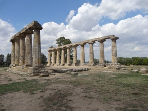 Finanziamenti anche per l'area archeologica di Metaponto