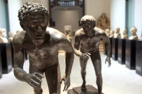 Tra le istituzioni di valenza internazionale finanziate dal ministero c'è il museo archeologico nazionale di Napoli