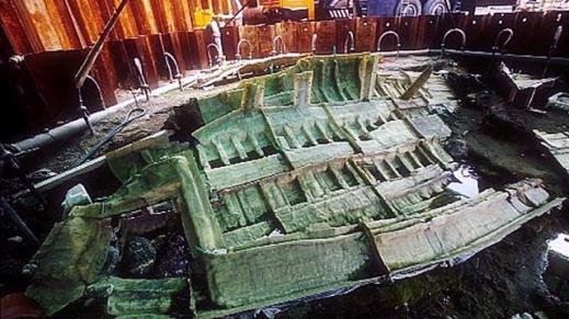 Cinque milioni per il completamento del museo delle navi di Pisa
