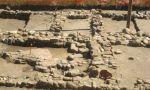 La fattoria dell'età romana