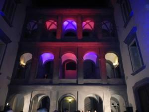 Palazzo Capua sede del museo della Valle del Sarno