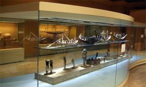 Il nuovissimo museo archeologico di Suez