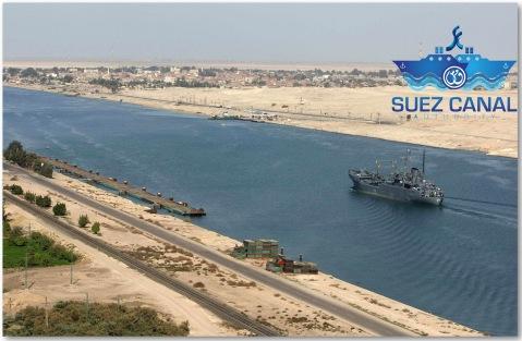 Il Nuovo Canale di Suez: per l'inaugurazione il Governo ha promosso mostre sugli scavi archeologici in zona