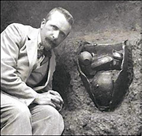 Giacomo Boni, archeologo veneziano, romano d'adozione: l'Istituto Veneto di Scienze lettere e arti gli dedica due giornate di studio