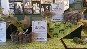 """Il vino cotto e il grano monococco nella mostra """"No farmers, no party"""" di Coldiretti a Expo"""