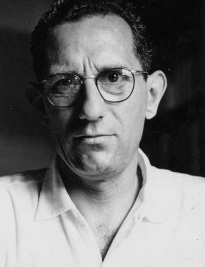 Il professor Sergio Donadoni, fondatore della moderna egittologia in Italia