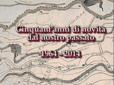"""Il film """"Cinquant'anni di novità"""" di Giuseppe Mantovani con consulenza di Raffaele Peretto, presidente del Cpssae"""