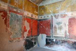 La domus del Sacerdos Amandus