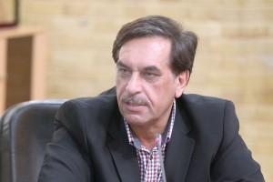 Mohammad Reza Karegar, direttore generale Musei iraniani
