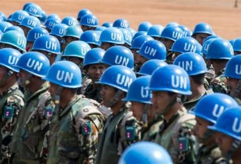 """Istituiti i """"caschi blu della cultura"""": la prima task force operativa è italiana"""