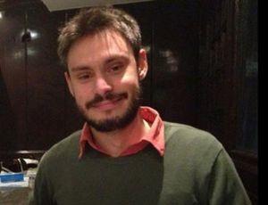 Il ricercatore Giulio Regeni ucciso al Cairo