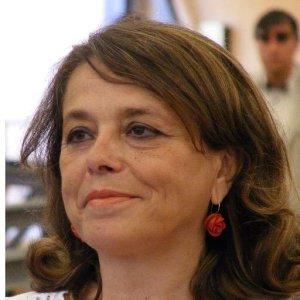 Francesca Spatafora, direttore del museo archeologico Salinas di Palermo