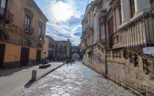 L'ex convento dei Crociferi a Catania sarà sede distaccata del museo Egizio di Torino